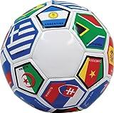 Premium Regulation Size Soccer Ball (Case of 25)