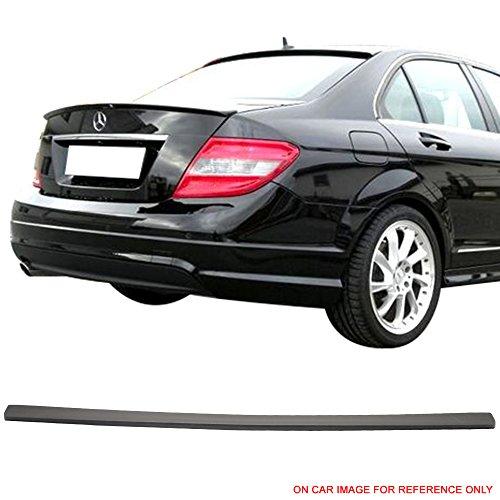 for-2008-2009-2010-2011-2012-2013-mercedes-benz-w204-c-class-trunk-spoiler-abs-matte-black-amazon