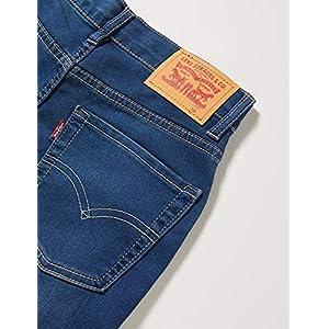 Levi's Boy's Lvb 510 Knit Jean 9