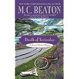Death of Yesterday (Hamish Macbeth Mysteries Book 28)