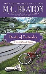 Death of Yesterday (Hamish Macbeth Mysteries Book 28)