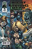 NIGHT OF THE LIVING DEAD: BARBARA'S ZOMBIE CHRONICLES #3