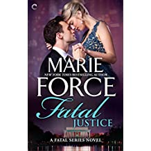 Fatal Justice (The Fatal Series Book 2)