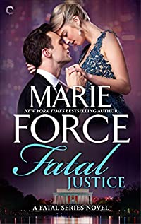 Fatal Justice by Marie Force ebook deal