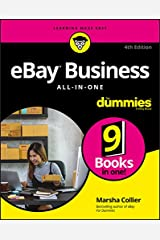 eBay Business All-in-One For Dummies (For Dummies (Business & Personal Finance)) Kindle Edition