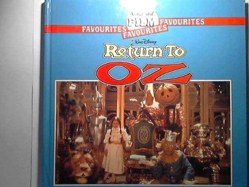 RETURN TO OZ: ST MICHAEL FILM FAVOURITES