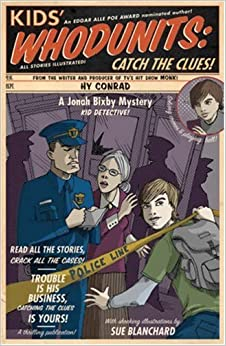 Book Catch the Clues (Kids Whodunits) by Hy Conrad (1-Nov-2007)