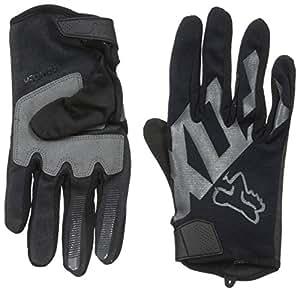 Fox Racing Ranger Mountain Bike Gloves, Black, Small