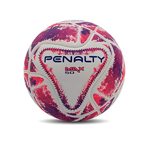 Bola FutsalL Max Penalty Branco