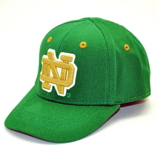 Damen Costumes (NCAA Infant One-Fit Hat NCAA Team: Notre Dame)