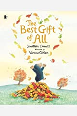 The Best Gift of All (Mole and Friends) Paperback