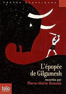 """Afficher """"L'épopée de Gilgamesh"""""""