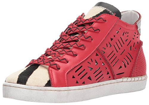 Femmes Red Dolce Red Vita Leather Dolce Leather Femmes Femmes Dolce Red Leather Vita Vita Dolce qpwXvUtU