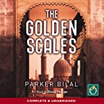 The Golden Scales: A Makana Mystery, Book 1 | Parker Bilal