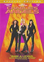 Charlie's Angels (Special Edition) DVD