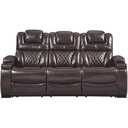 Power Recliner Sofa Assembly Best Interior Furniture