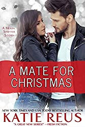 A Mate for Christmas (Moon Shifter Series Book 7)