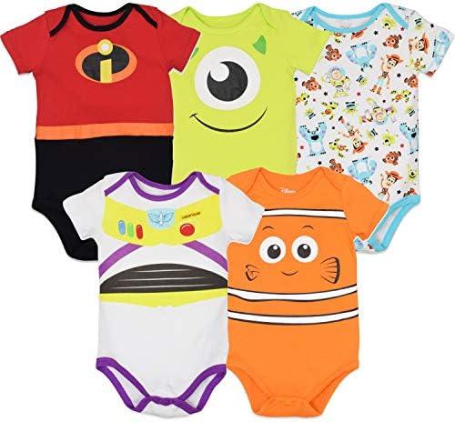 Disney Pixar Bodysuits Incredibles Monsters product image