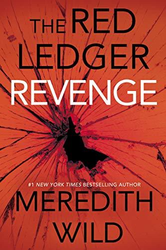 Red Ledger - Revenge: The Red Ledger: Parts 7, 8 & 9 (Volume 3)