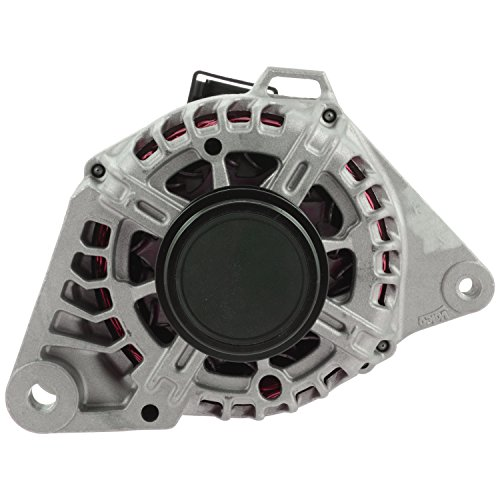 high output alternator hyundai - 2