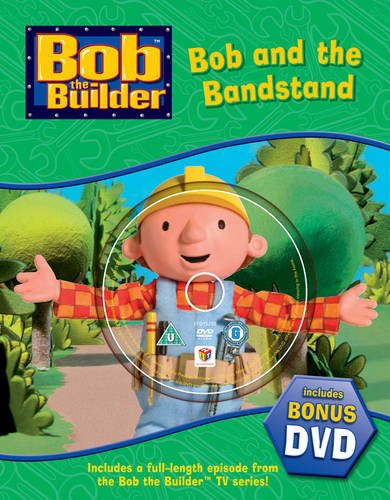 Read Online Bob and the Bandstand (Bob the Builder) pdf