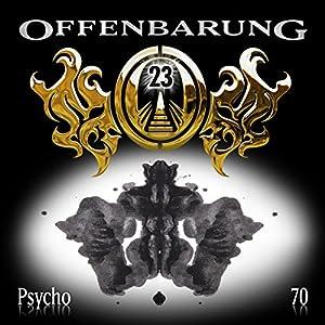 Psycho (Offenbarung 23, 70) Hörspiel