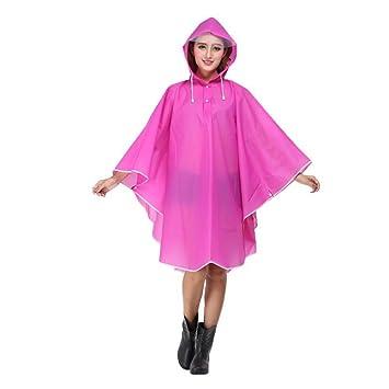 Conjunto de chaqueta impermeable hombre / mujer Chaqueta de ...