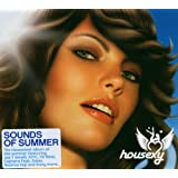 Housexy Sounds Of Summer 2006 [Import anglais]