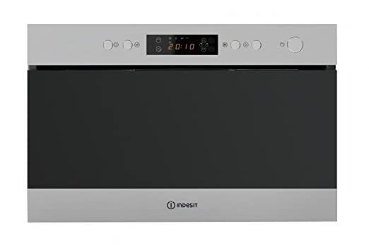 Indesit MWI 6213 IX Integrado - Microondas (Integrado ...