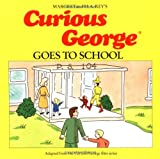 Goes to School, Margret Rey and H. A. Rey, 039551939X
