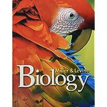 Miller Levine Biology Student Edition C2010