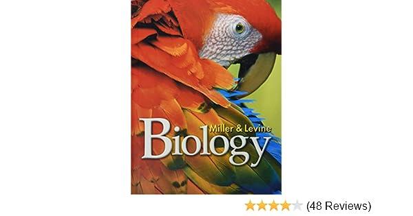 Amazon miller levine biology 2010 on level student edition amazon miller levine biology 2010 on level student edition 9780133669510 kenneth r miller joseph s levine books fandeluxe Choice Image