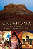 Oklahoma, W. David Baird and Danney Goble, 0806141972