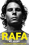 img - for Rafa: My Story by Rafael Nadal (7-Jun-2012) Paperback book / textbook / text book