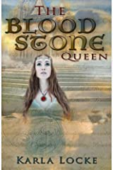 The Blood Stone Queen (The Reluctant Queen) (Volume 1) Paperback