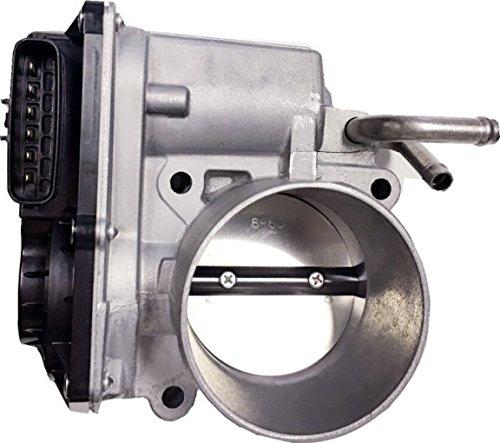 Well Auto Throttle Body-4 Tube03-06 TOYOTA CAMRY 2.4L Japan Built 03-07 TOYOTA HIGLANDER 2.4L 04-05 TOYOTA RAV4 2.4L 04-07 TOYOTA SOLARA 2.4L 05-07 SCION tC 2.4L