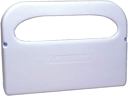 Brighton Professional Half-Folded Toilet Seat Covers 4 pack 250 ct  GREAT DEAL