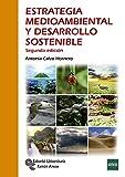 capa de Estrategia medioambiental y desarrollo sostenible