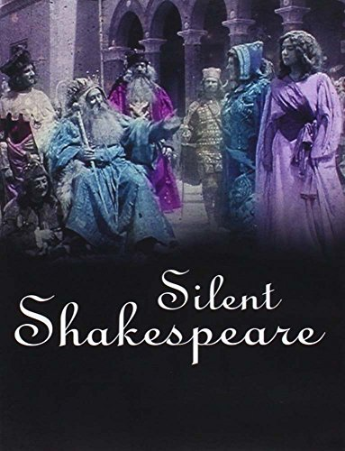 Silent Shakespeare [1899] [DVD]