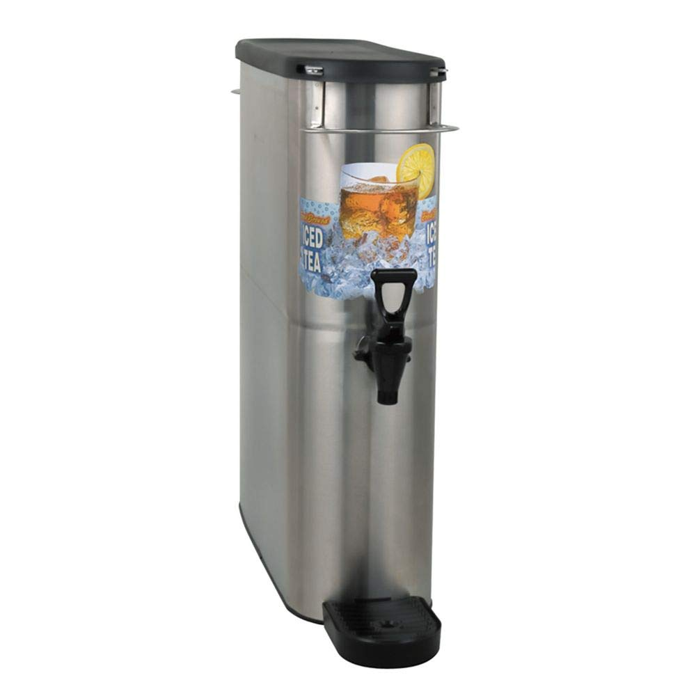 BUNN S/S 4 Gallon Ice Tea Dispenser by BUNN