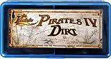 PPI Skin Illustrator Pirates Dirt Makeup Palette