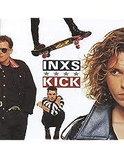 Kick (Vinyl)