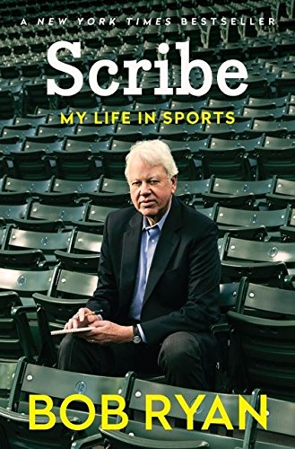 Download Scribe: My Life in Sports pdf