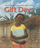img - for Gift Days book / textbook / text book