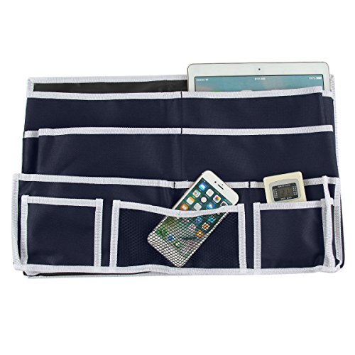 SOONHUA Pockets Bedside Caddy Headboards product image