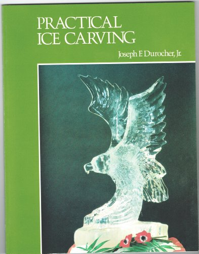 Practical Ice Carving