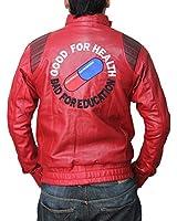 Akira Kaneda Red Leather Jacket ►BEST SELLER◄