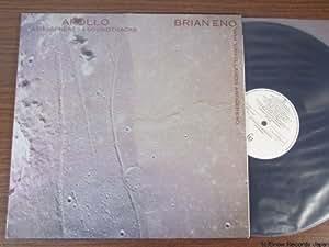 Apollo - Atmospheres & Soundtracks