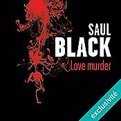 Love Murder (Valerie Hart 2) | Saul Black