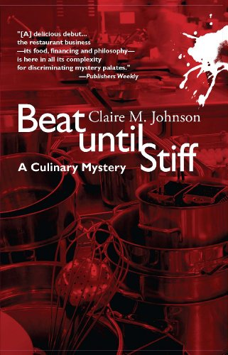 Beat Until Stiff: A Mary Ryan Mystery (Mary Ryan Series Book 1)